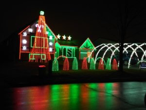 Magical Lights of Milton 2016 @ Milton | Ontario | Canada