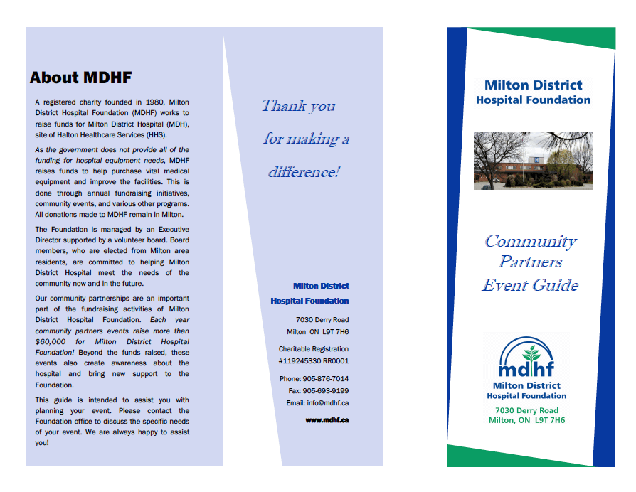 Community Partners Manual