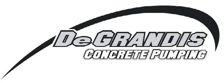 DeGrandis Concrete Pumping
